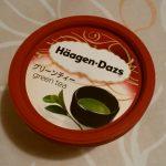 ハーゲンダッツグリーンティー抹茶味のカフェイン量!問い合わせた