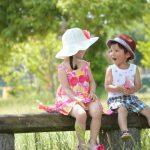 年子1歳9か月と4ヶ月の生活リズムと私の1日のスケジュール