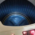 洗濯物に黒い汚れがつく|過炭酸ナトリウムで洗濯槽カビ取りのやり方