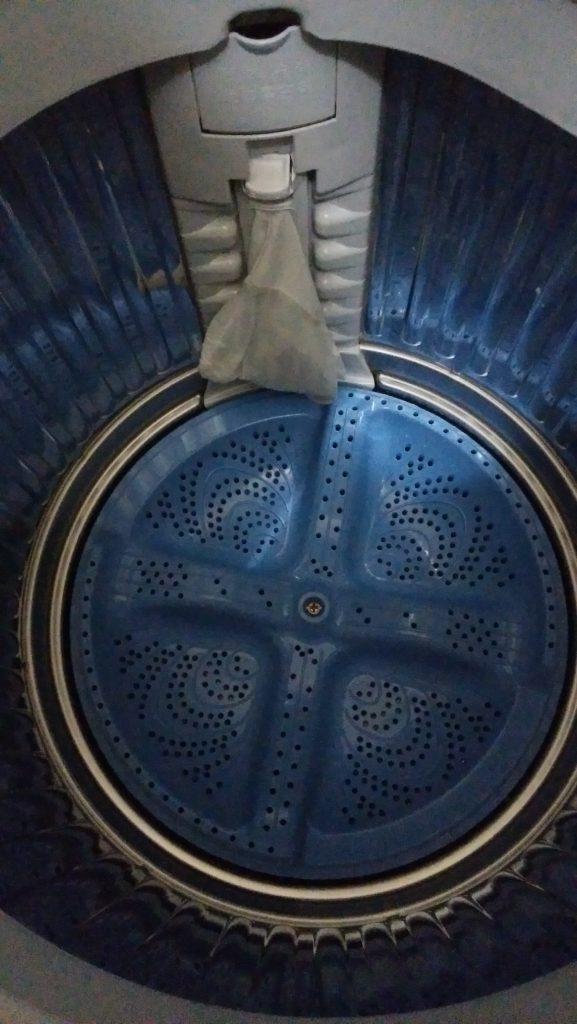 オムツ洗濯5